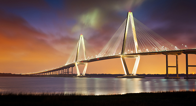 Best places retire charleston south carolina for Where to go in charleston sc
