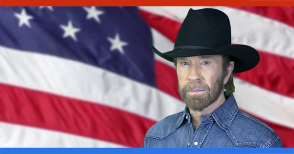 Chuck Norris & The...