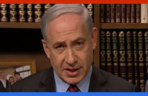 The Prime Minister of Israel reminds Obama that Iran is our enemy