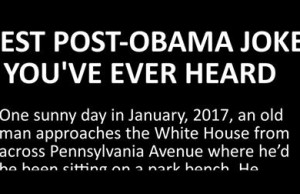 Awesome: Man describes what 2017 will be like when Barack Obama is no longer president