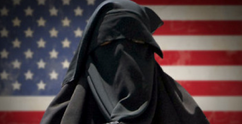"16 U.S. States decided to Ban ""Shariah Islamic Law"""