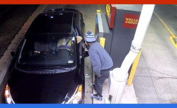 TEXAS, Woman was robbed and kidnapped at a Drive-Thru ATM