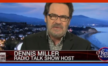 [Video] Dennis Miller spoke on 'American Sniper' – This is going to surprise you