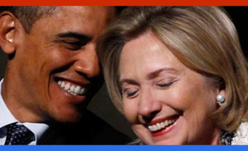 BREAKING NEWS: Hillary and Obama Officially Charged With Aiding Terrorists