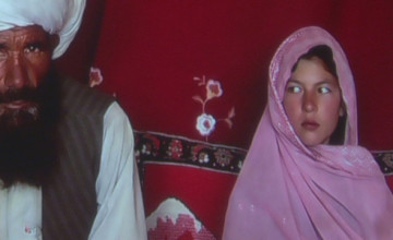 VIDEO: Muslim Father Marries Off 8-yr-old Daughter To A 47-yr-old Man TO SETTLE A DEBT!