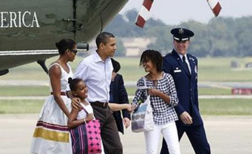 Embarrassing and Scandalous $44 Million Obama Family Purchase Exposed to the Public