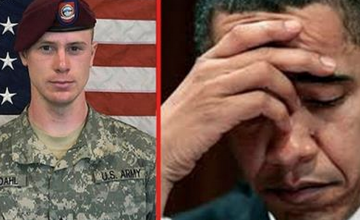 BOMBSHELL: Security Expert Claims Obama KNEW Of Bergdahl Desertion As Admin Defends Swap