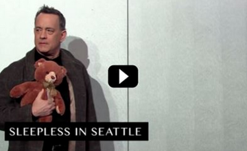 [Video] Tom Hanks Just Reenacted All Of His Movies In A Single Take. And It's GREAT