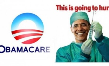 The True Cost of Obamacare Per Person Was Revealed and it's Scaring