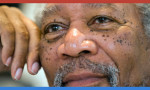 [Video] Will Morgan Freeman Be Banned from Hollywood After This?