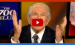 [Video] Pat Robertson: 'I Wish Reagan Would Rise From The Dead And Take On Obama'