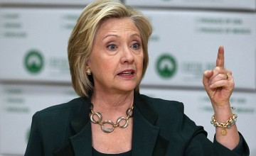 Hillary Clinton Exposed In A Big Lie About Her Own Family