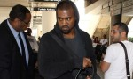 Kanye West Wants to Leave America Because It's Too Racist