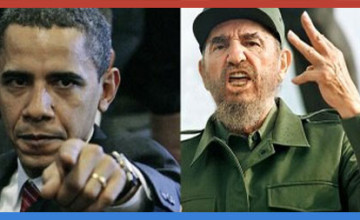 A Day After Obama Takes Cuba off Terror List a Cuba-Sponsored Terror Group Kills 10
