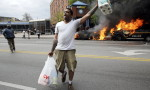 Baltimore Wants American TaxPayers To Pay for the $20 Million in Riot Damages