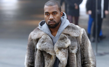 Kanye West: Being A Celebrity Is Like Being Black In The 60's