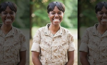 BREAKING: Marine Fired for Refusing to Remove Bible Verse