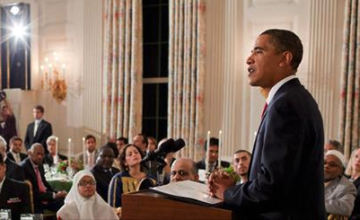 What Obama Said Publicly to Muslims Will Make You Sick