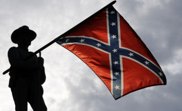 Survey: 70% Want Feds To Keep Hands Off Confederate Flag