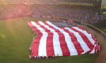 I've Heard The National Anthem Million Times, but THIS ONE VERSION Took My Breath Away