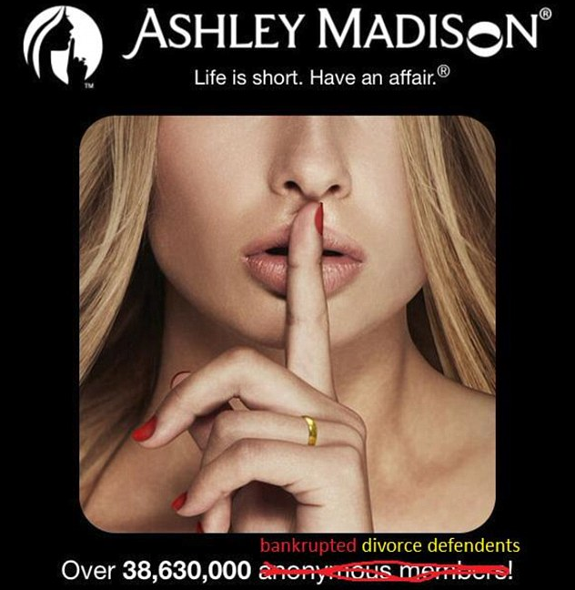 ashley madison agency