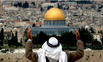 Muslims barred from Jerusalem amid wave of terror