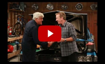tim allen and jay leno team up to demolish obama you are. Black Bedroom Furniture Sets. Home Design Ideas