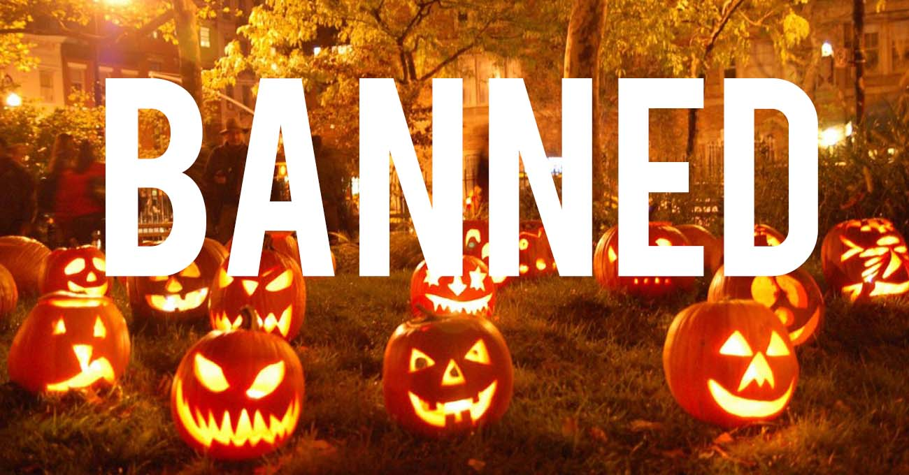 banned-halloween