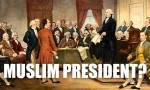 A MUSLIM President? Ben Carson Says The Founding Fathers Would Say...