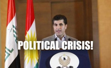 BREAKING: IRAQI PM Just Went To The EXTREME...