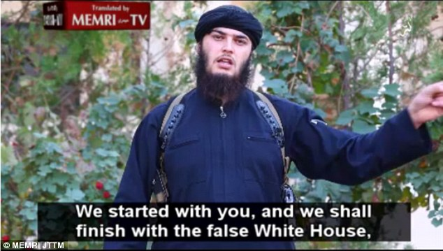 ISIS Releases A New THREATENING Video To AMERICA…What Will OBAMA Do?