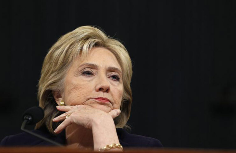 Hillary Clinton: Liberal Lies & People Pleasing Continues...Her Convo With...