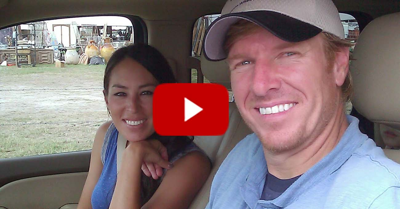Chip gaines first wife elhouz