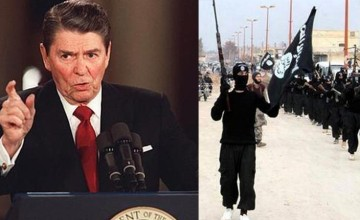 If REAGAN Was President Now, THIS Is How He Would DESTROY ISIS!!!