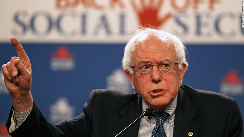 Bernie Sanders Has A Plan For Deported Illegal Immigrants...Bring Them Back...