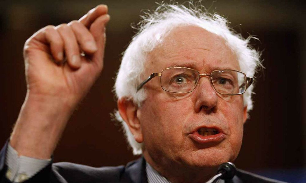 Sanders has connections to Stalinists