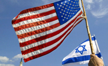Allies: Israel and America