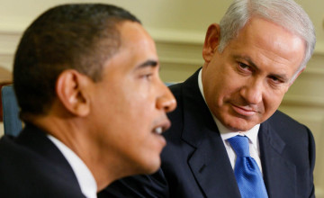 Until he is out of office, Obama remains a threat to Israel