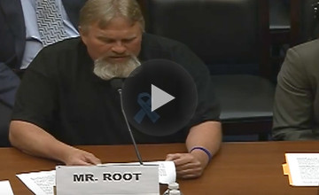 Army Vet Loss Daughter To Illegal Alien Drunk Driver, Blames Obama's 'Failed Policies'...POWERFUL Testimony!!!