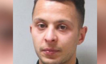 Terrorist Behind Paris Attacks BOOED By Muslim Inmates For Failing To Detonate Suicide Bomb