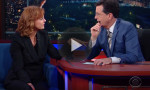VIDEO | Far Left Actress Susan Sarandon Says Hillary Clinton Scares Her, Here's Why