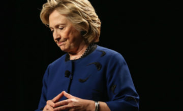 Hillary Clinton Makes Excuses For Lack Of Support, Blames It On....