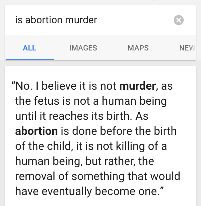 is abortion a murder essay The issue of abortion is one of the most commonly used as a topic for academic argumentative papers definitely, abortion is a very sensitive issue from the moral and ethical points of view, and there are numerous proponents and opponents of abortions in the us.