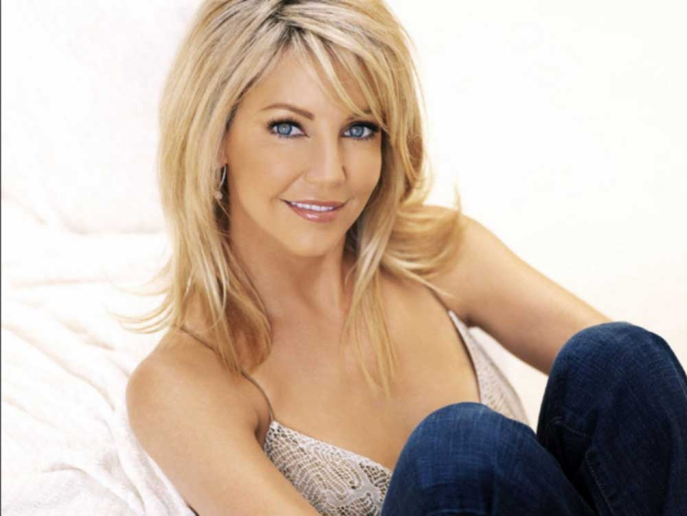 heatherlocklear