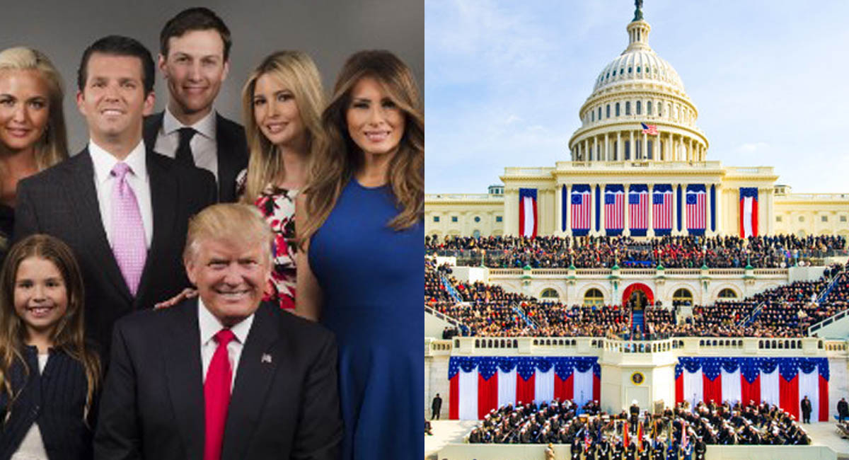 trump_family_inaguration