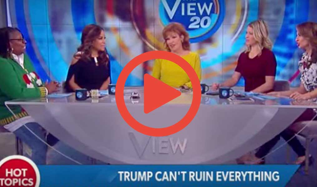 theview_trump