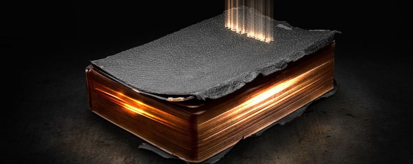 bible-with-light-coming-from-the-pages-shutterstock_235110439-810x323