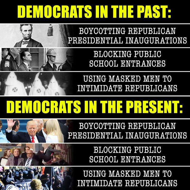 Truthbomb Meme Reveals How Democrats Haven T Changed In