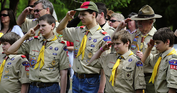 Boy Scouts get crushing news after transgender policy