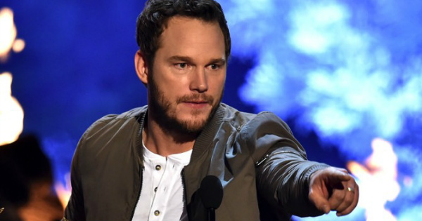 Actor Chris Pratt Risks EVERYTHING to Put His Christian Faith On the Line